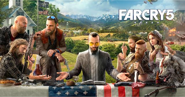 10 Games Graphics Tinggi Yang Akan Di Nantikan Oleh Para Gamers Di Dunia 2018 !