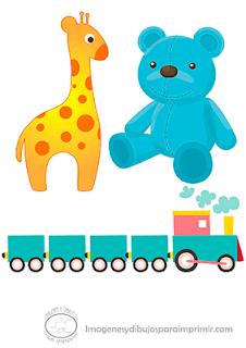juguetes para bebes recien nacidos