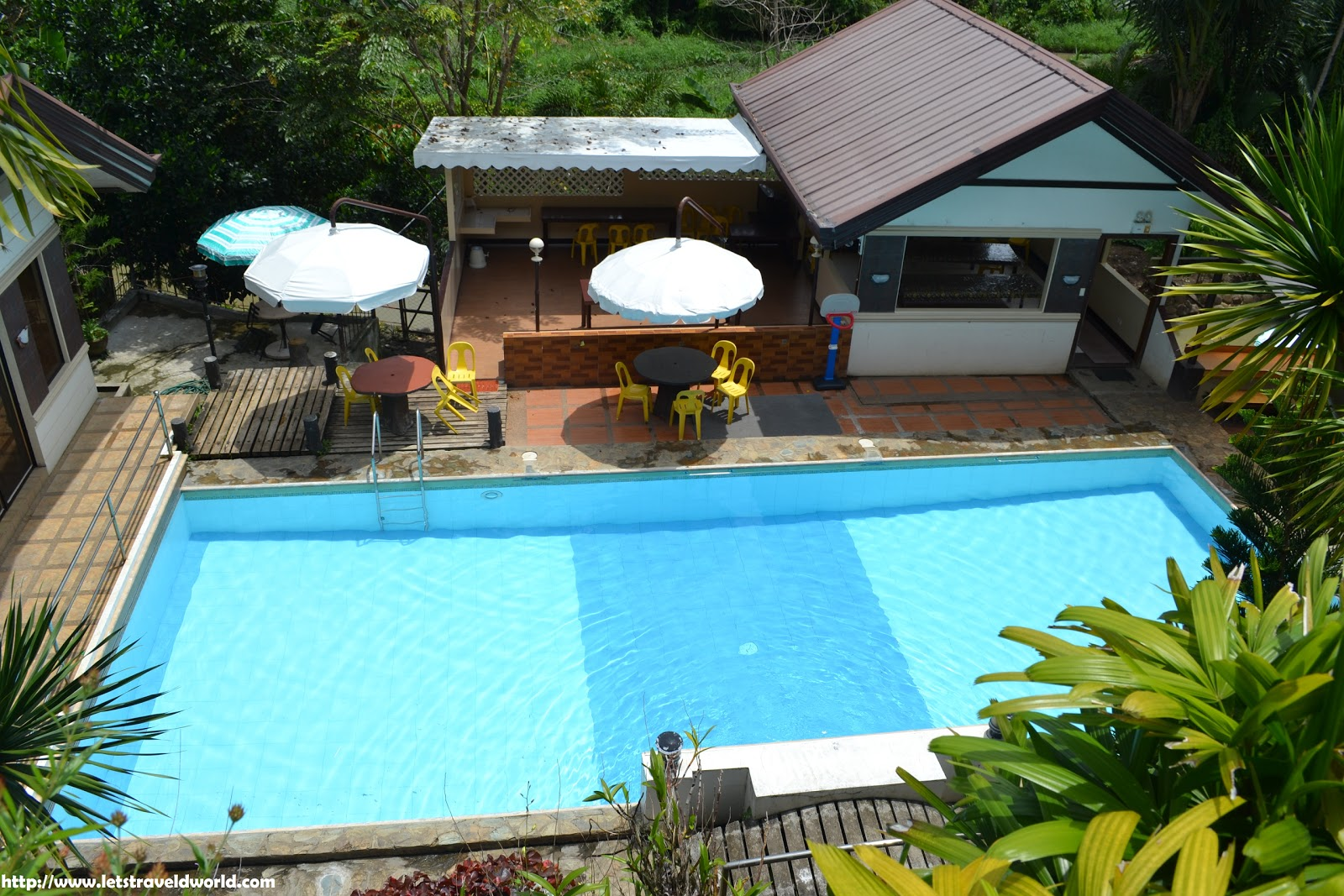 Check Out Davao Eagle Ridge Resort World Travel Guide