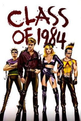 Clase 1984, film