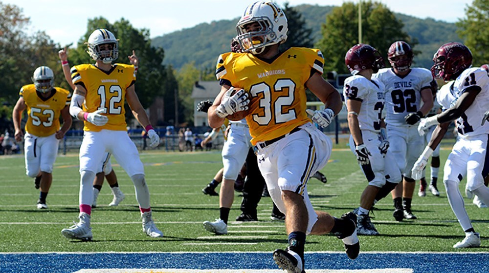 Lycoming Football Lycoming Football Meets Undefeated Fdu Florham In