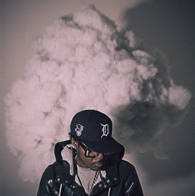 Will Sessions ft. Elzhi 'Knowledge of 12th'