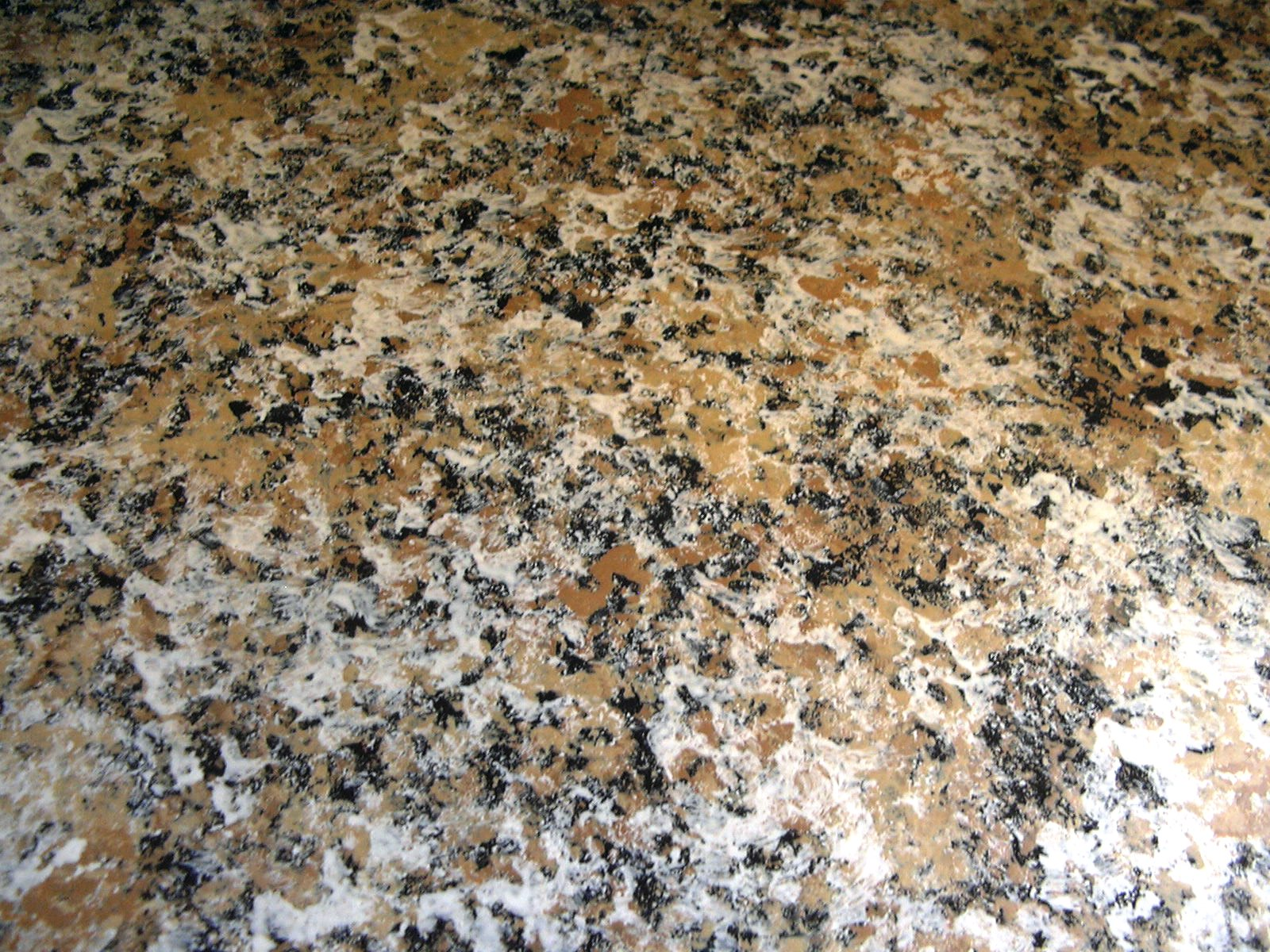 Ken-nect: Our Experience with the Giani Granite Countertop