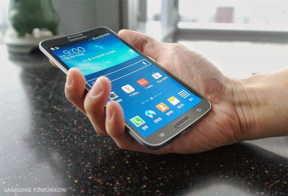 Daftar Teknologi dan Gadget Terbaru Tahun 2014