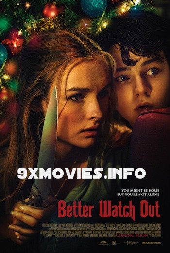 Better Watch Out 2017 English 480p BRRip 280MB ESubs