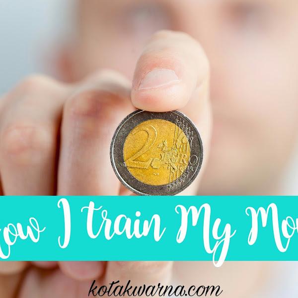 How I train My Money
