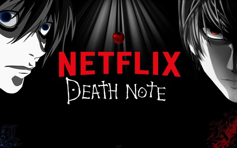 Comienza la producción de la adaptación de 'Death Note' de Adam Wingard