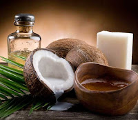 usi e benefici dell'olio di cocco