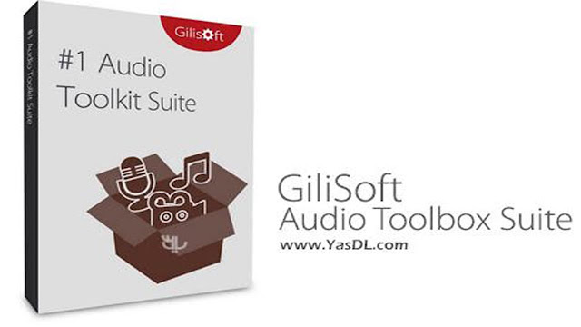 GiliSoft Audio Toolbox 7.0 full co rac