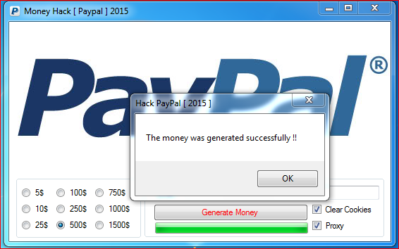 how to get free money on your paypal account 2016