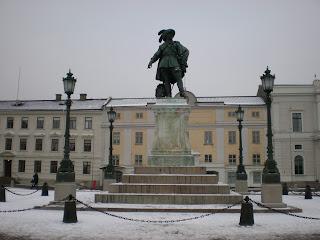 gotemburgo suecia ayuntamiento