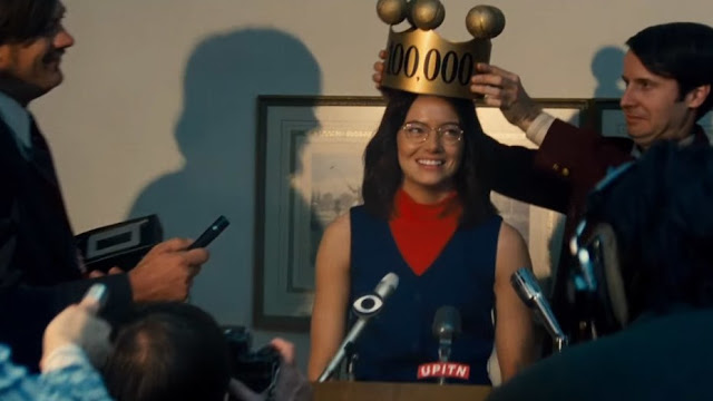Battle of the Sexes: Film Review