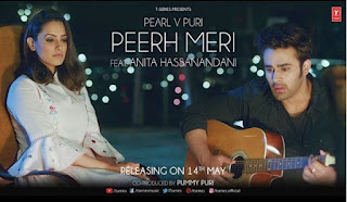 Peerh Meri Full Song Lyrics - Pearl V Puri