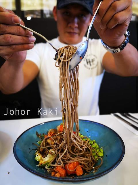 H-&-F-Kitchen-Health-&-Fitness-Johor-Bahru
