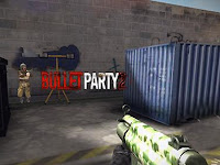 Bullet party CS 2: Go strike Apk Terbaru