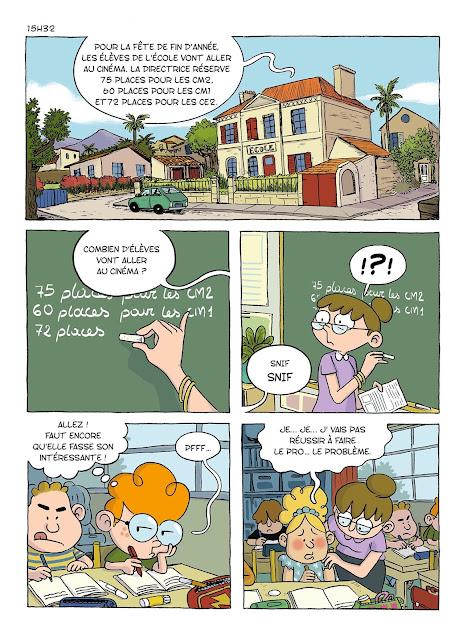 L'invitation aux éditions Frimousse page 7