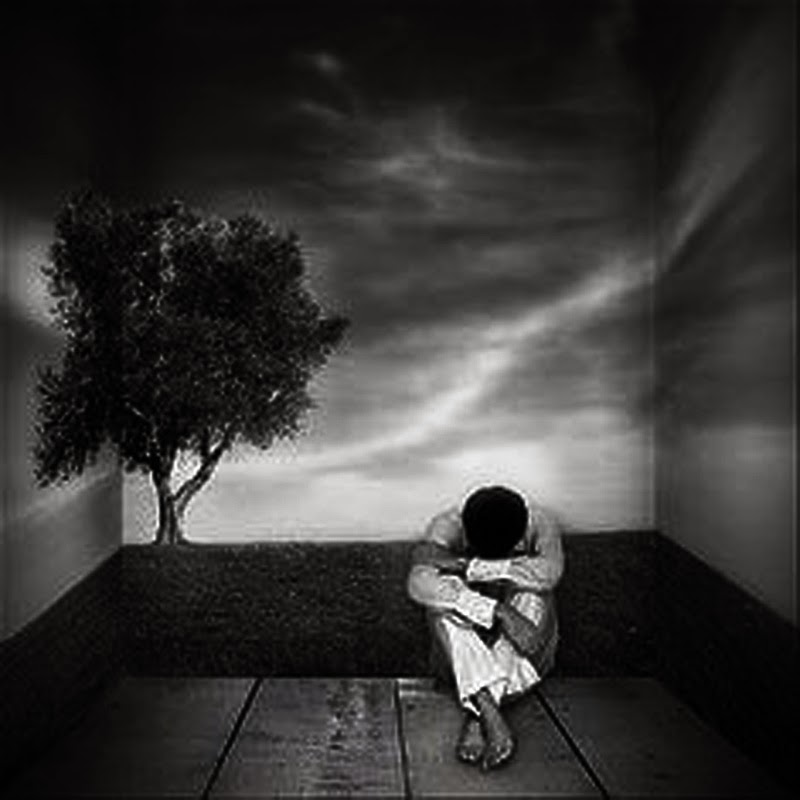 Sad Boy Alone Quotes: Alone Sad Emotion Boys Wallpapers