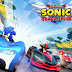 It's so good to see another Sonic Racing game is on the way
