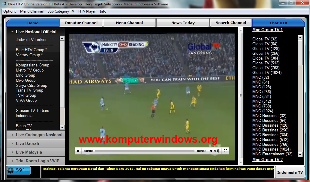 Best tv tuner software for windows 10 pc.