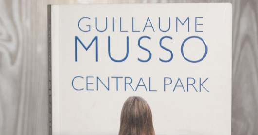 "Guillaume Musso - ""Central Park"""