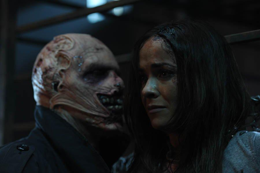 Coffin Baby Turns Hollywood into a Graveyard July 9th ...