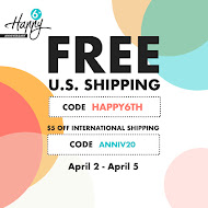 "Shop Altenew (Free US Shipping with code ""HAPPY6th"""