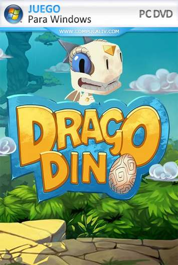 DragoDino PC Full