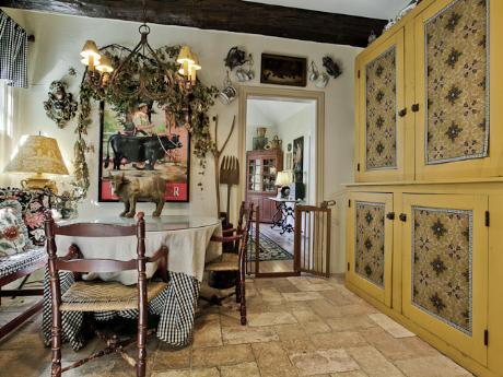 Mod Vintage Life Open House Sunday