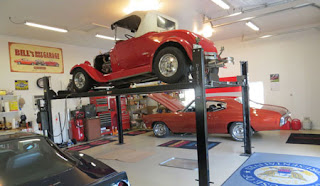 buy a home car garage in PA