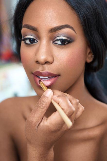 Totally Stunning Bridal Makeup Ideas