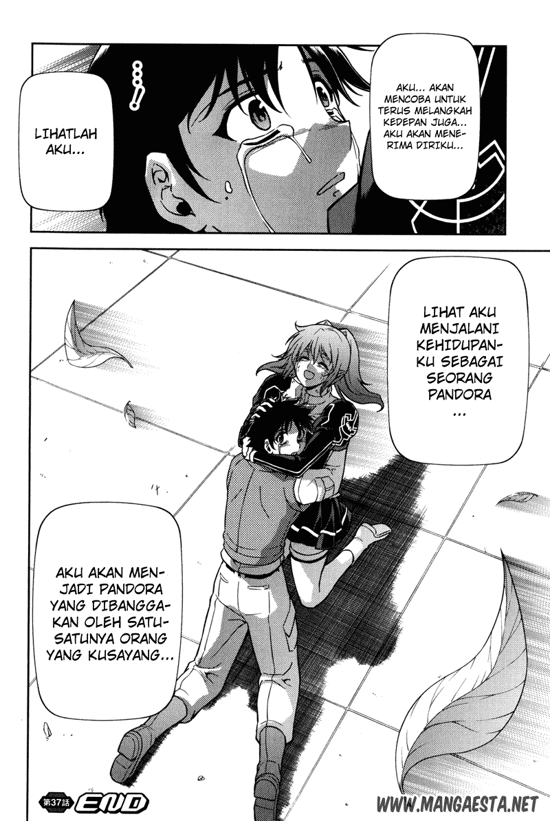 Baca Manga Freezing Chapter 37 Bahasa Indonesia