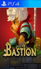 Bastion%2BTrophies%2BPlayStation%2B4%2BGame%2BTrophy1 - Bastion PS4-PRELUDE