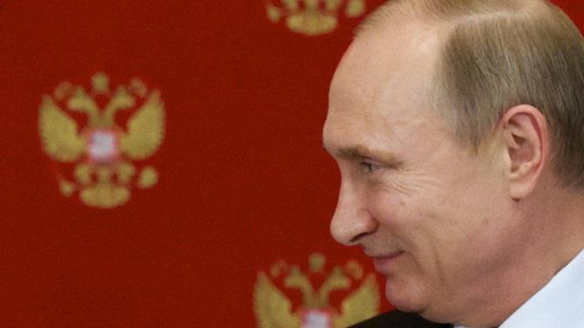 o povo e os russos