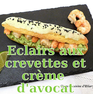 http://www.danslacuisinedhilary.blogspot.fr/2015/12/eclairs-creme-avocat-crevettes-piment-Espelette.html