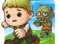 Game Spooky Runner Mod Apk v4.1.6 Full Version Terbaru Free Download