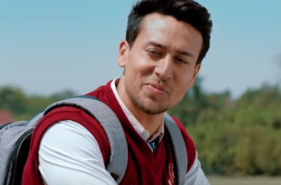 Student of the year 2 dialogues, Student of the year 2 Tiger Shroff dialogues
