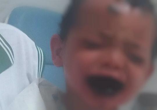 Mulher joga soda cáustica em bebê e é espancada até a morte em Alagoas