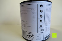 Verpackung: Bio Cacao Nibs, 200g