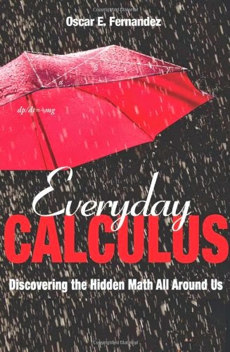 Everyday Calculus front cover