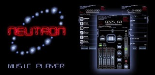 Neutron Music Player 1 64 0crk Full APK | Andro Holic Apss