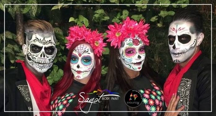11-Sugar-Skull-Make-Ups-Sagot-Body-Paint-Eclectic-Collection-of-Body-Painting-Make-Ups-www-designstack-co