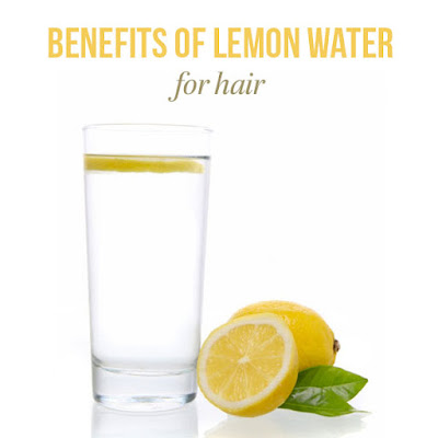 Hair Benefits Of Lemon