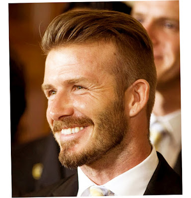 Photo for Best Haircuts For Male Pattern Baldness 2016