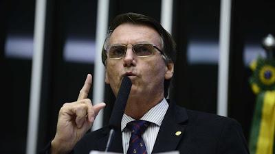 Deputado Bolsonaro é condenado a pagar R$ 150 mil por ofensas homofóbicas