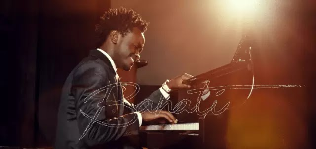 Download Video   Bahati - Nyota (Official music video)