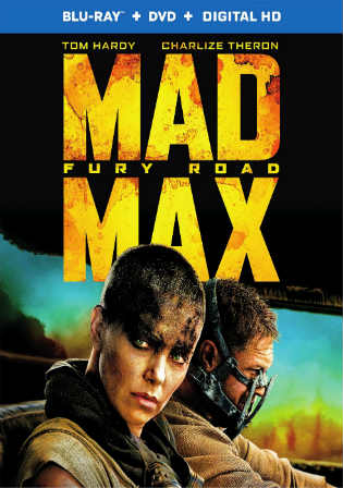 Mad Max Fury Road 2015 BRRip 900MB Hindi Dual Audio 720p Watch Online Full Movie Download bolly4u