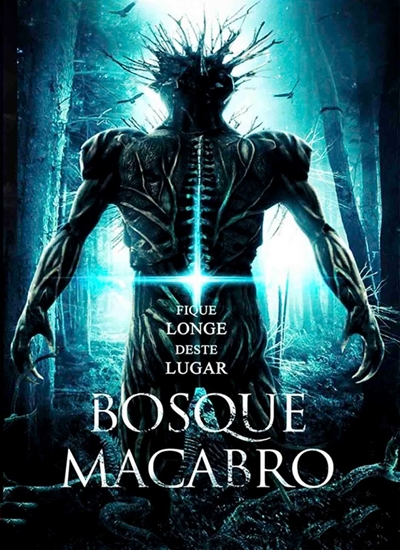 Baixar Bosque Macabro AVI Dual Àudio DVDRip Torrent