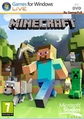 Minecraft 1.14 (Ultima versión) 2019 PC Full Español [MEGA]