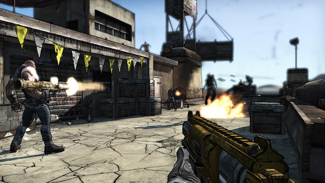 Borderlands 1 Free Download Full Version Screenshot 2