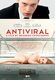Antiviral Horror Movie Review
